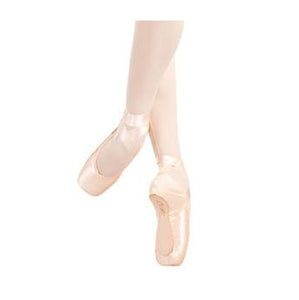 Capezio Glisse Pointe Shoes - TheShoeZoo