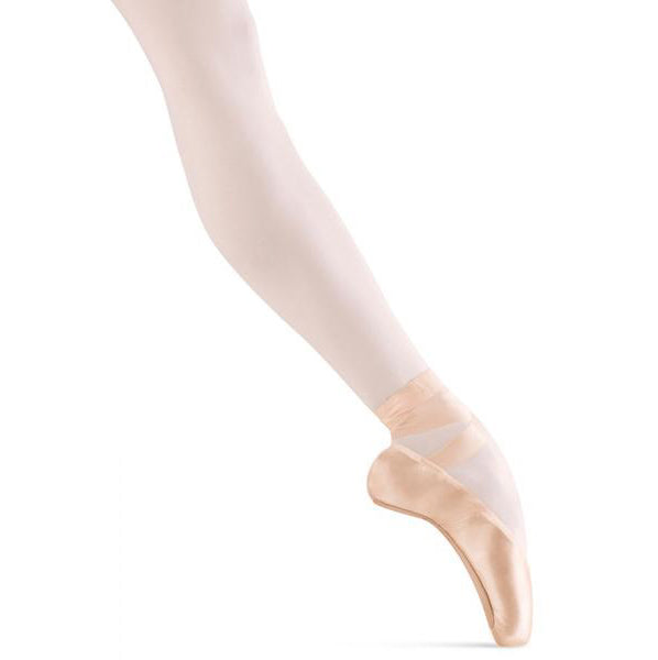 Bloch Demi Pointe Shoe - TheShoeZoo