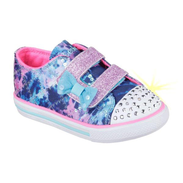 Skechers Twinkle Toes Lil Chatty