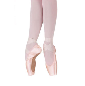 Russian Class RC 21 Demi Pointe Shoes