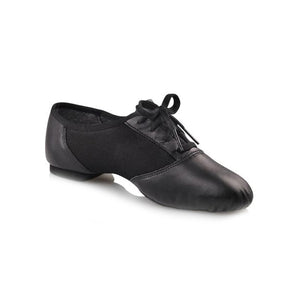Capezio Suede Split Sole Jazz Shoe - TheShoeZoo