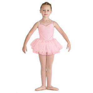 Bloch Heart Front Tutu - TheShoeZoo
