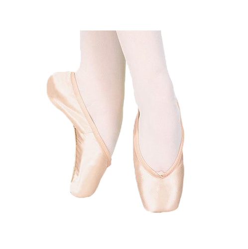Gamba G97 Pointe Shoes - TheShoeZoo