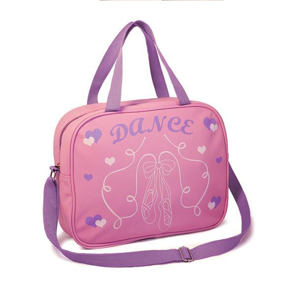 Roch Valley Pink Ballet Bag
