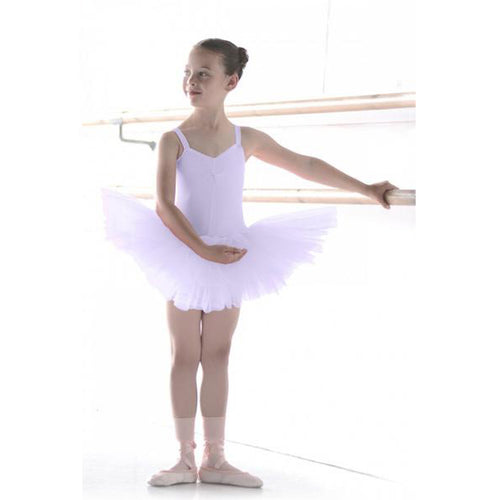 Roch Valley White Tutu