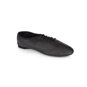 Freed Split Sole Lace Up Jazz Shoe - TheShoeZoo