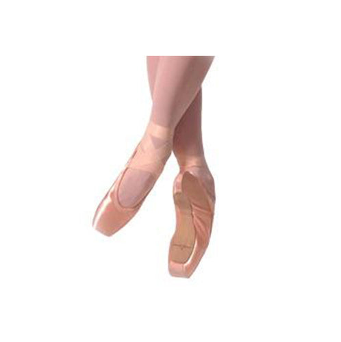Gaynor Minden Classic Fit Pointe Shoes - TheShoeZoo