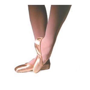 Freed Classic Demi Pointe Shoe - TheShoeZoo