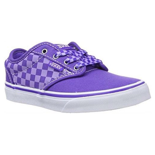 Vans Atwood Checkers
