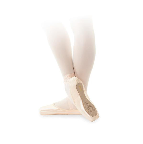 Sansha Debutant Pointe Shoes
