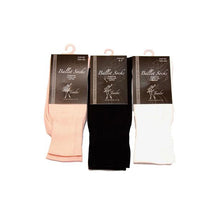 Tendu Pink Ballet Socks