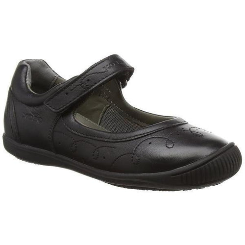 Geox J Gioia 2fit B Ballet Flats - TheShoeZoo