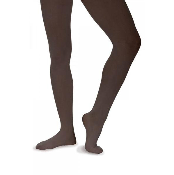 Roch Valley Black Ballet Tights
