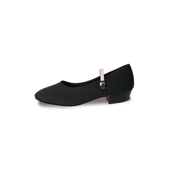 Roch Valley Low Heel Character Shoes