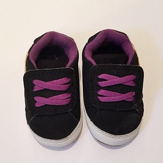 Sale Etnies Crib Shoes Size 2