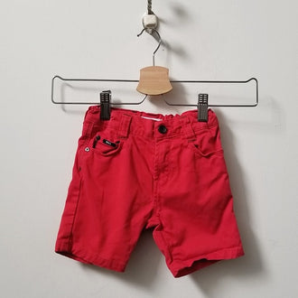 "Hugo Boss ""Regular Fit"" Shorts 12M"