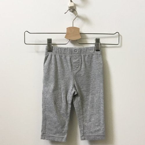 Gap Cotton Jersey Pants 6M - 12M