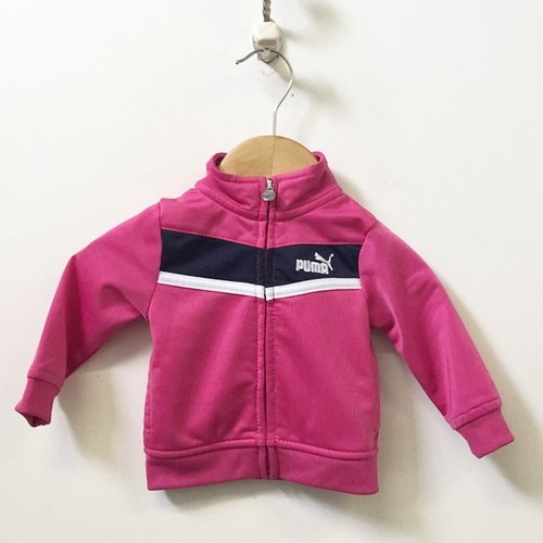 Puma 2-Piece Set Track Suit 3M - 6M
