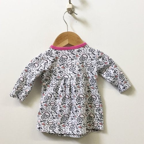 Noppies 2-Piece Set Printed Tunic with Leggings 3M - 6M