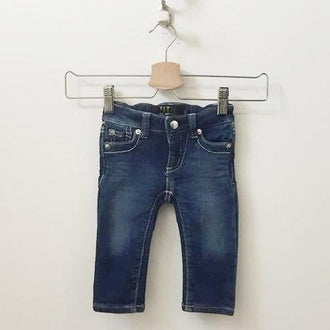 Fith Fine Method 5-Pocket Skinny Jeans 6M - 12M