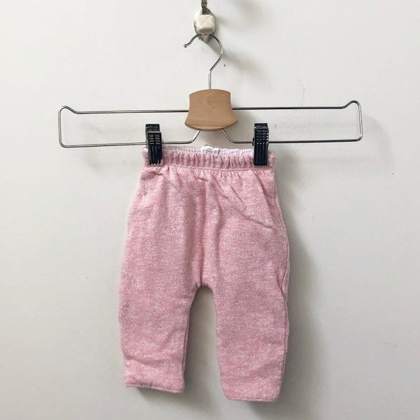 Gap 2-Piece Set Reversible Bear Hoodie and Pants NB (up to 7lbs)