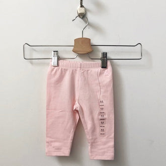 *NEW* Gap Leggings with Bow at Ankle 0 - 3M