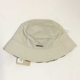 *NEW* Burberry Khaki Sun Hat 50 (2Y - 3Y)