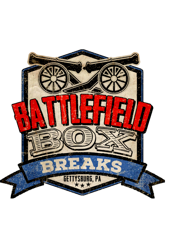 Battlefield Box Breaks Logo