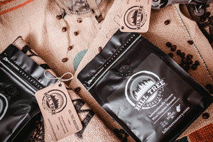 Coffee Roaster Subscription