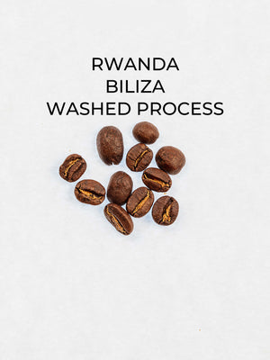 HILL TREE ROASTERY RWANDA BILIZA WASHED COFFEE