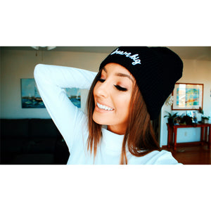 Dream Big Beanie