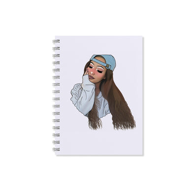 Cartoon Notebook