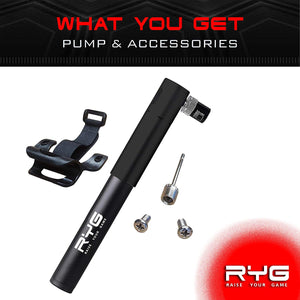 Mini Bike Pump