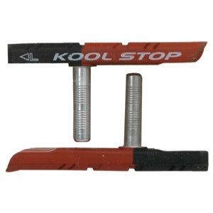 Kool-Stop Mountain Pads, Dual Compound for Cantilever Brakes
