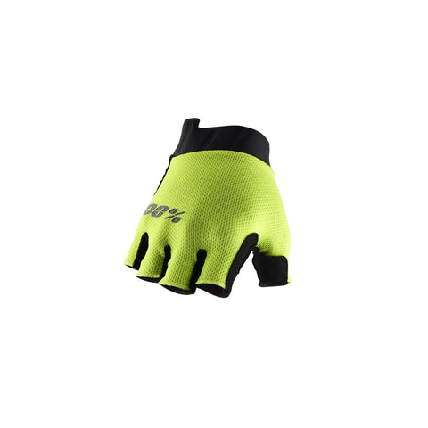 Exceeda Gel Short Gloves