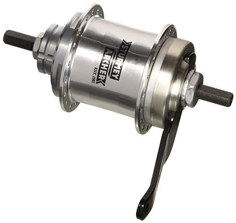 Sturmey Archer 2 Speed Kick Back Hub
