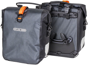 Ortlieb Gravel Pack Pannier Set