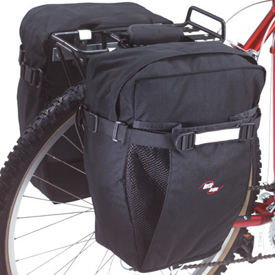 INERTIA DESIGNS CAM EXURSION PANNIERS