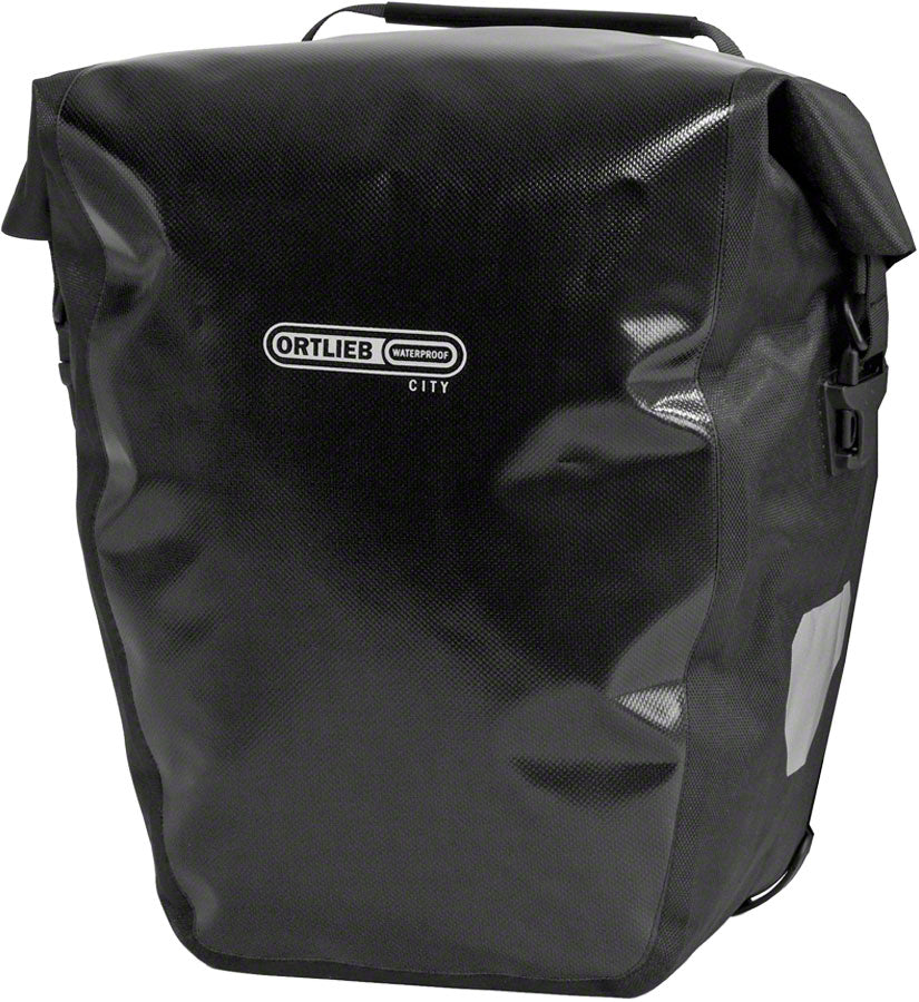 Ortlieb Rear Pannier Set