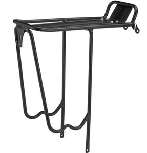 MSW Pork Chop Light Duty Rear Rack, 700c