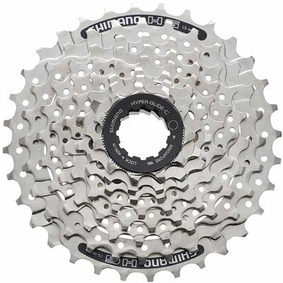 Shimano Acera 8 Speed Cassette 11-34T