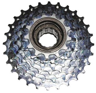 Sunrace 5 Speed Freewheel 14-28