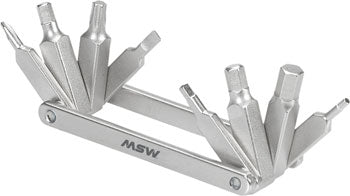 MSW Flat Pack MT-208