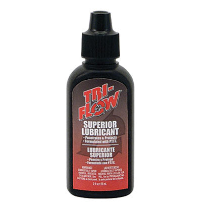 Tri-Flow Superior Lubricant 2oz