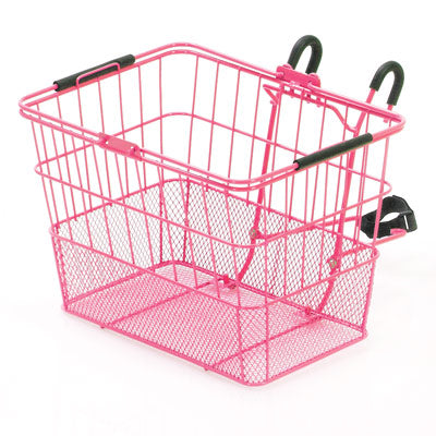 Ultracycle Bicycle Basket (Multiple Colors)