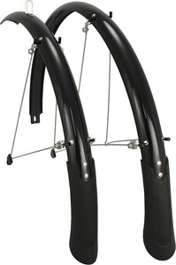Planet Bike Cascadia Fenders