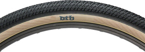 Maxxis DTH Tire - 26 x 2.15, Clincher, Folding, Black/Tan
