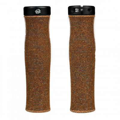 Planet Bike Happy Hands Bike Grips-Dura Cork