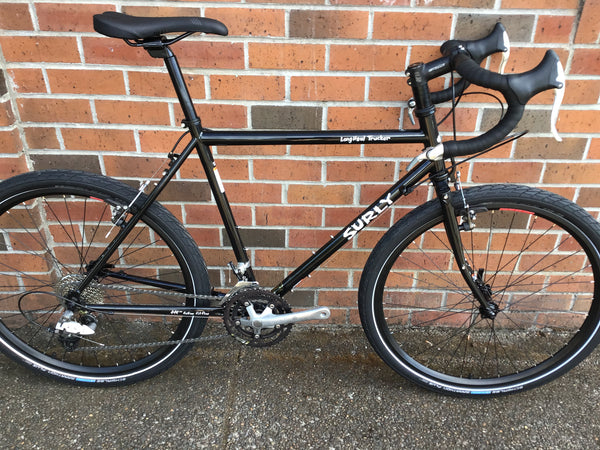 Surly Long Haul Trucker- 50CM (used components)