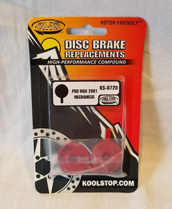 Kool-Stop Disc Brake Pads KS-D720